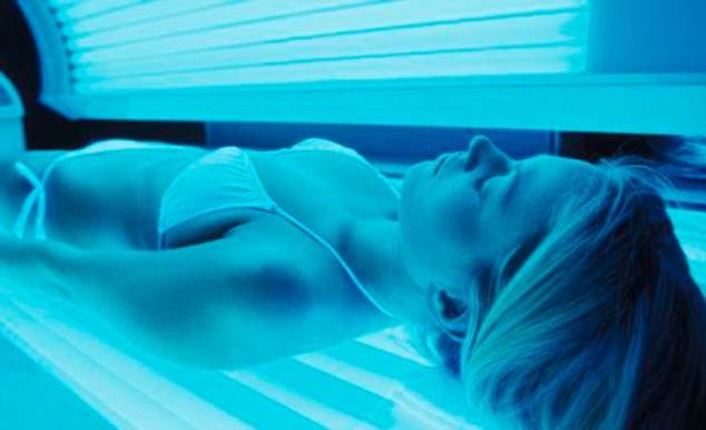 Every Australian state has now either banned or is planning to outlaw commercial sunbeds due to the country having some of the highest skin cancer rates in the world