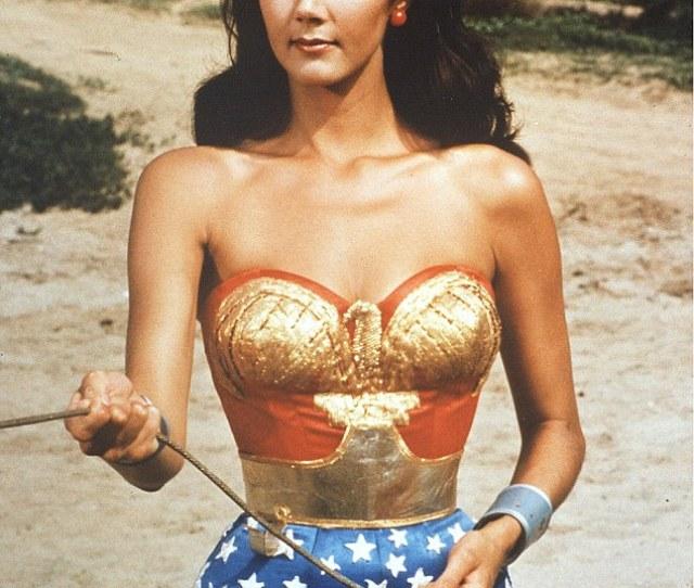 Every Womans Favourite Superhero Kim Kardashian And Melissa Gorga Dressed Up For Halloween As Wonder