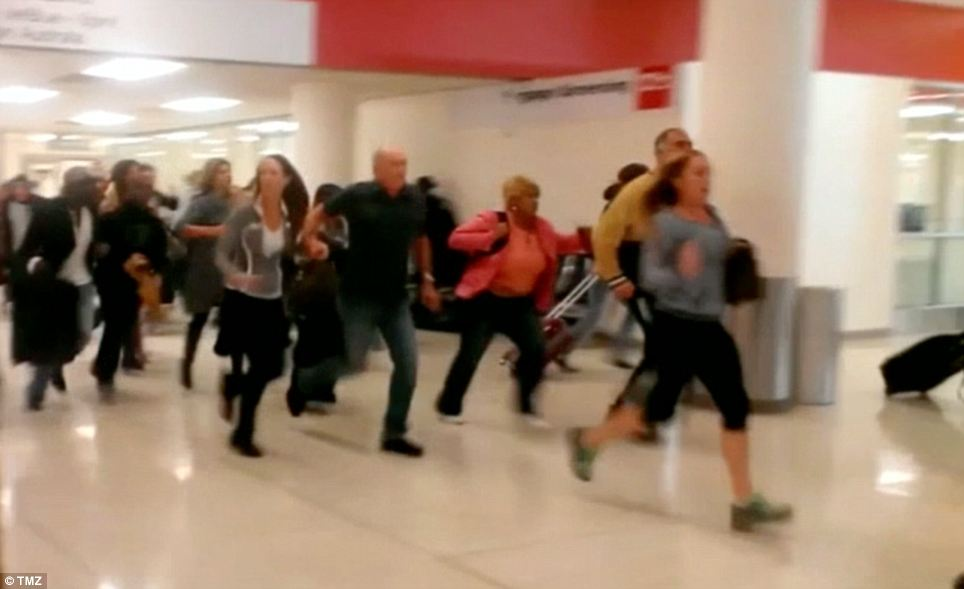 Image result for running through airports