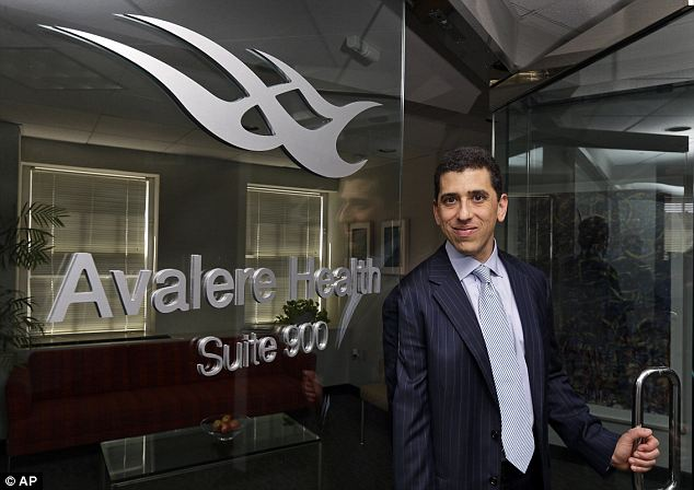 Advance notice: Dan Mendelson, president of the market analysis firm Avalere Health, says most policyholders in the individual market will receive some notice that their coverage will change