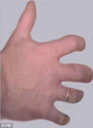 John Doe 27 is described as a White male, likely between the ages of 40 and 50, with brown hair, graying sideburns, and a bald spot. He wears glasses and a ring on the ring finger of his right hand.