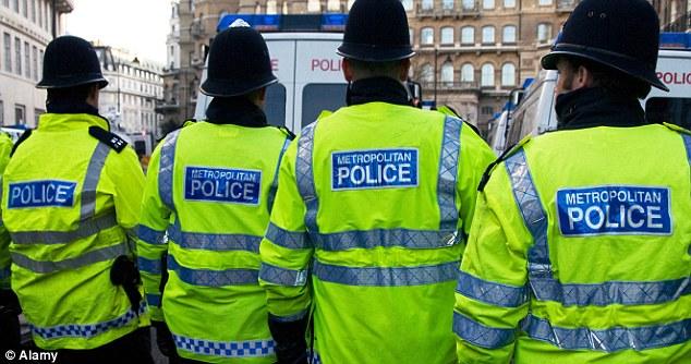 La policía ha presentado un expediente a la fiscalía, pero persisten las dudas, ya que, a pesar de que ahora es un ciudadano británico, no se sabe si se encontraba en ese momento.  Foto de archivo