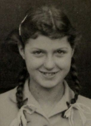 The boy's mother, Marina Violet Wade, put them into care as she felt she couldn't cope following their father's death