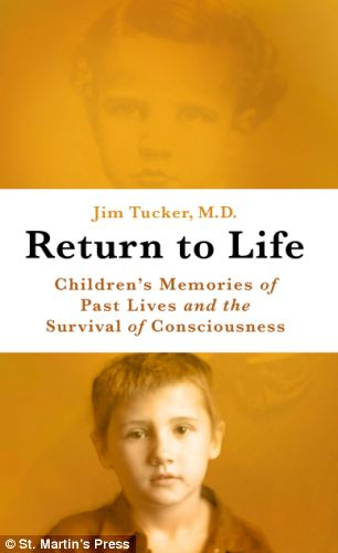 Dr. Tucker, in a follow-up to his book Life Before Life, explores American cases of young children who report memories of previous lives