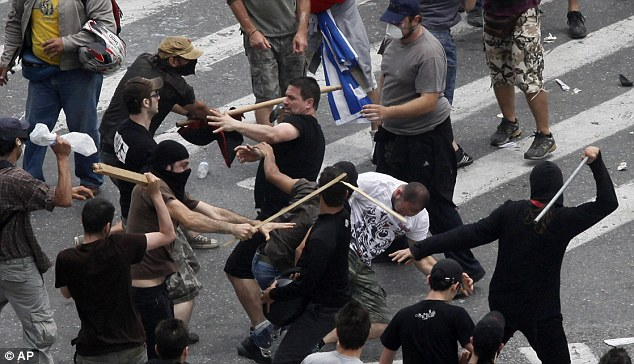 Austerity measures imposed by the Greece since their economic crisis have caused disturbances in country. But drug experts have urged the government not to impose cuts on drugs benefits, saying removing support networks could make matters worse