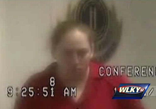 Kentucky woman leeanna brown tried to sell baby to cover drug fines