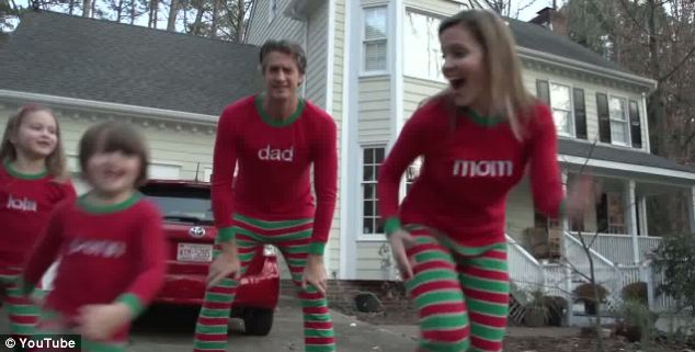 Family Become Internet Hit After Releasing Music Video In