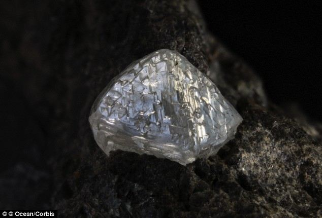 Are There Diamonds In Antarctica Precious Stones Could Be