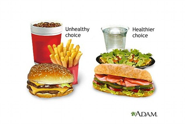 Good idea, bad idea: McDonald's doesn't think its employees should eat the food they serve