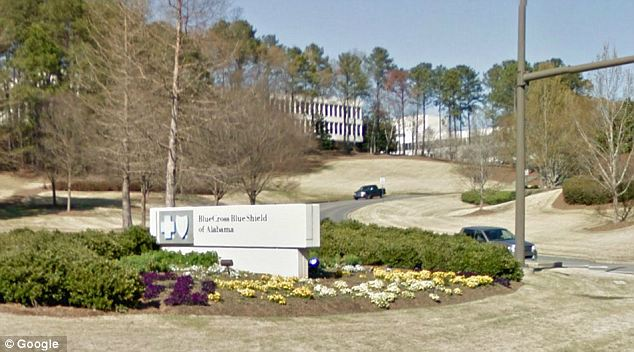 Making waves: Blue Cross Blue Shield in Alabama has added an extra line to the bill, asserting that additional fees are due to the Affordable Care Act