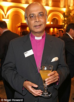 Former Bishop of Rochester Michael Nazir-Ali said the reform should be scrapped before it further reduced Christianity to 'easily swallowed soundbites'