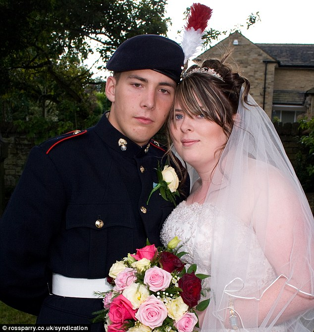 Lee Rigbys Widow Finds Love With One Of His Closest Army