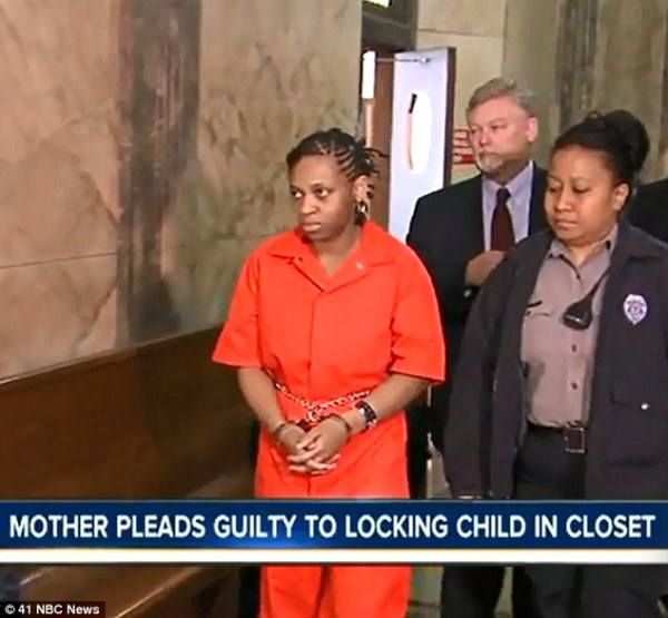 Mother Jacole Prince pleads guilty to child abuse charges ...