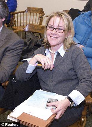 Bridget Anne Kelly