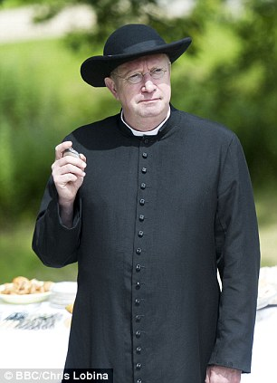 Image result for father brown