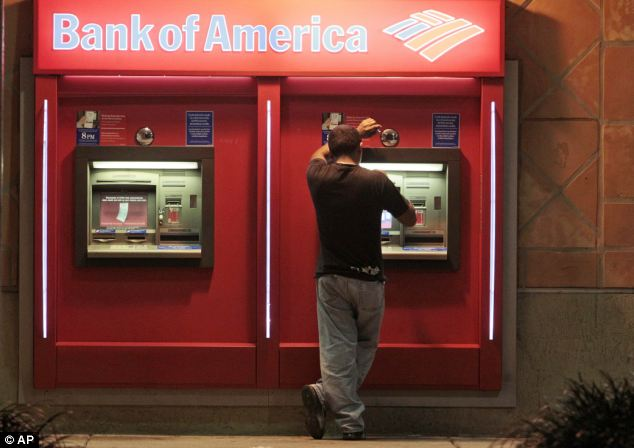 although more modern ATMs are unaffected, there are fears older version could be left vulnerable