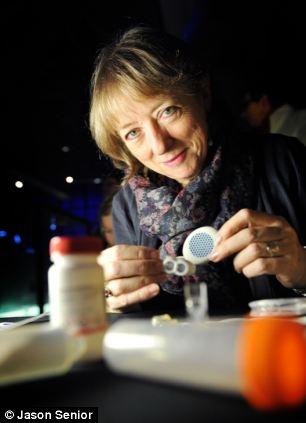 Professor Joan Taylor