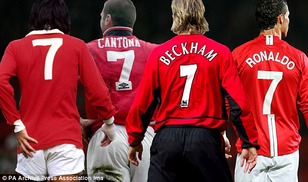 Eric cantona's life is about to. Juan Mata rejects iconic shirt worn by Best, Cantona and ...