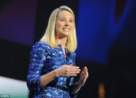 Marissa Mayer's firm has admitted to a major hack attack - but refused to reveal how many users have been affected.