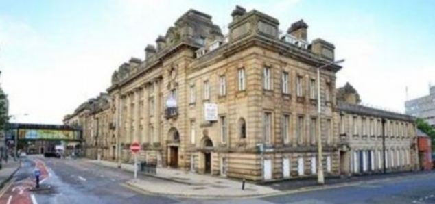 The youngster has now been sent to live with relatives away from his sister before he is sentenced at Blackburn Magistrates Court (pictured)