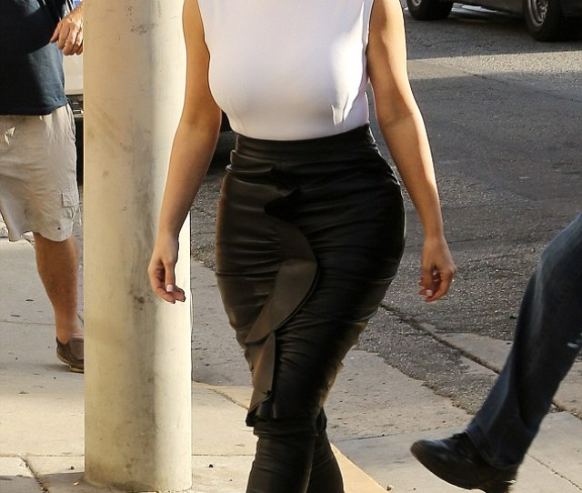 Looking Good Kim Has Lost More Than Lbs Since Giving Birth In June And