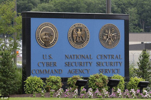 NSA: O'Callaghan currently works as a specialist on the Korean peninsula for the NSA