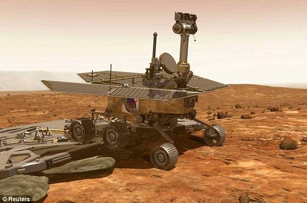Colonia: Marte Uno espera establecer una colonia humana en el planeta rojo en 2025