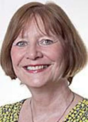 Plymouth Labour MP Alison Seabeck is married to Nick Raynsford and is the daughter of Michael Ward, a Labour MP in Peterborough in the 1970s