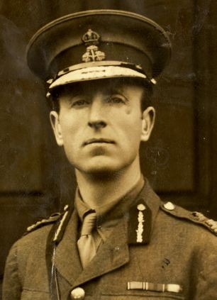 Charles Vane-Tempest-Stewart was a Unionist MP in County Down from 1931-45