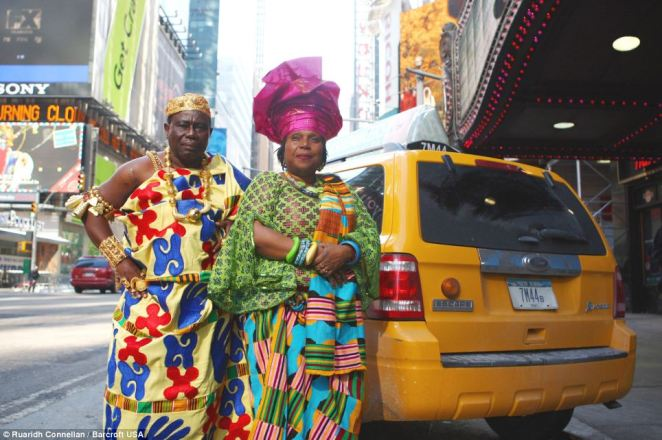 """Image result for isaac osei ghanaian taxi driver america"""""""