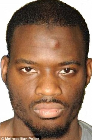 Michael Adebolajo described himself as a 'soldier of Allah'