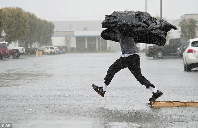 Image result for stuck in a rain