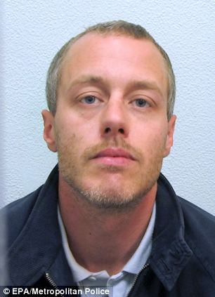 Norris's jailed son David
