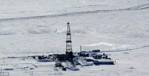 Image result for siberia oil
