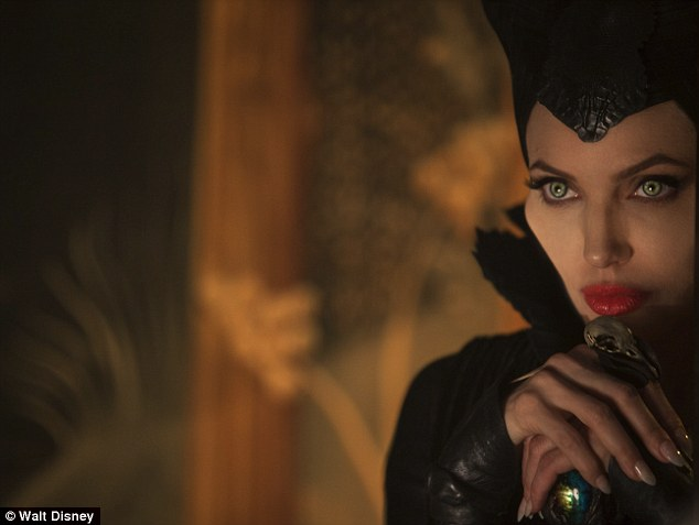 Bewitching: The Mistress Of Evil's story has not previously been told