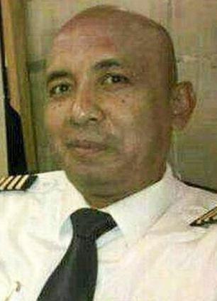 Zaharie Ahmad Shah