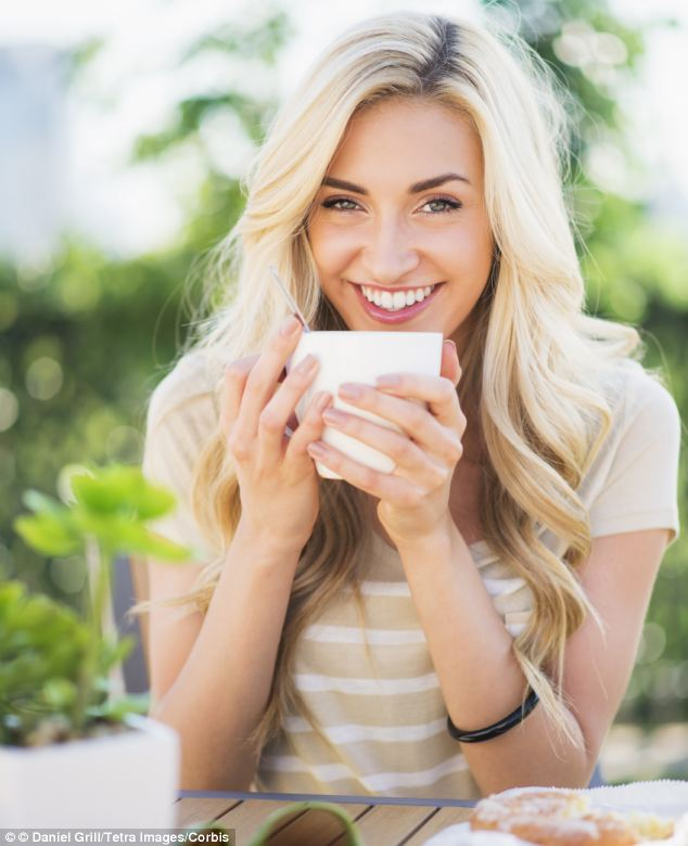Drinking coffee in moderation not only wakes you up but could help you live longer