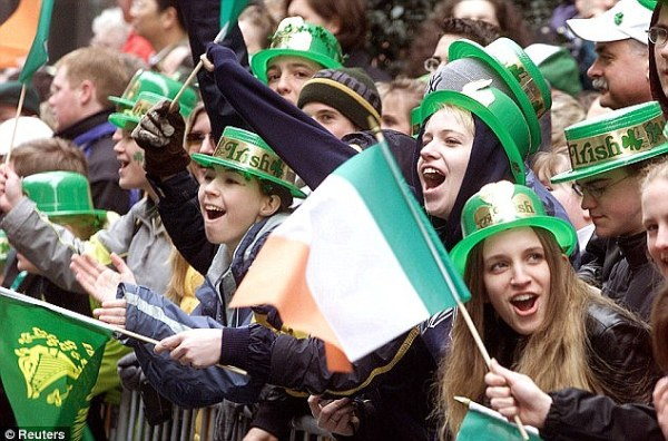 Guinness drops out of New York St Patrick's Day parade to ...