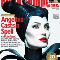 Angelina Jolie Had So Much Fun As Maleficent (2014)! [Review]