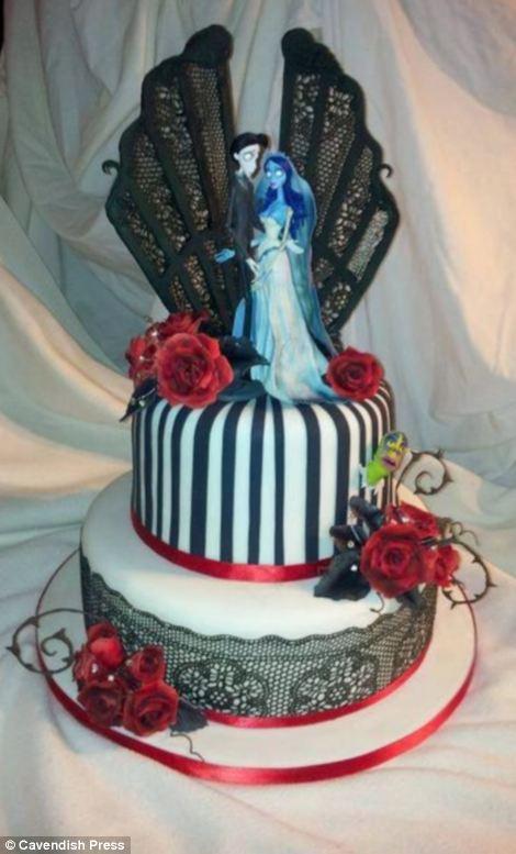 Ceramic Designer Vicki Smith Creates Amazing Novelty Cakes