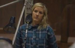 Ellie Goulding | 'Divergent' Film Soundtrack