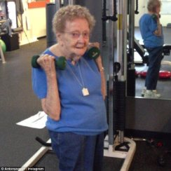 Image result for weak arms at the gym