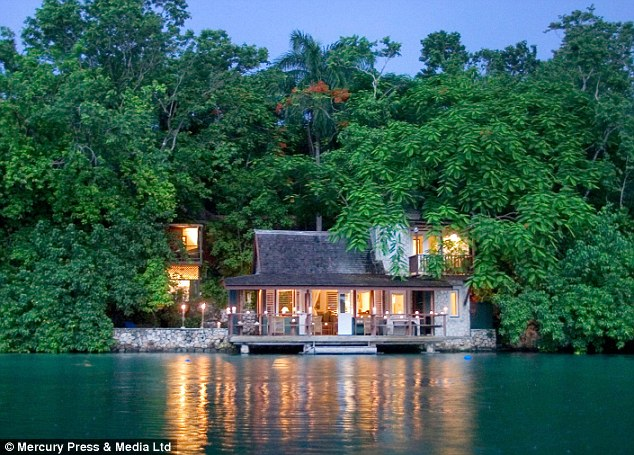 Double O Heaven The Luxurious Goldeneye Resort In Jamaica Is Where Ian Fleming Penned