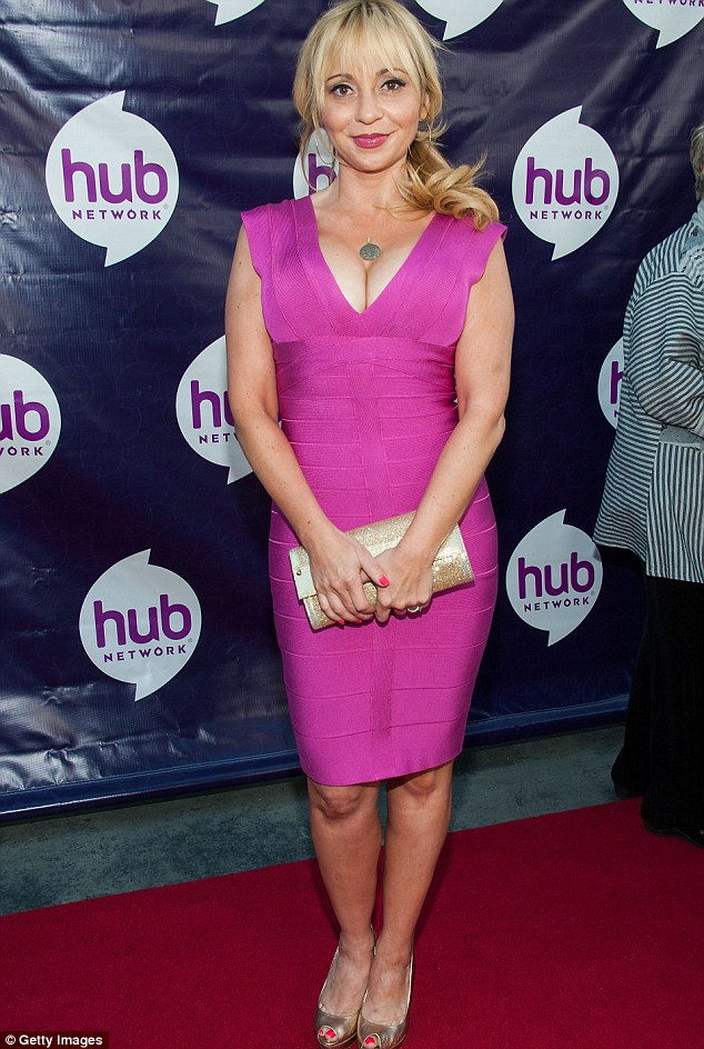 Image result for TARA STRONG