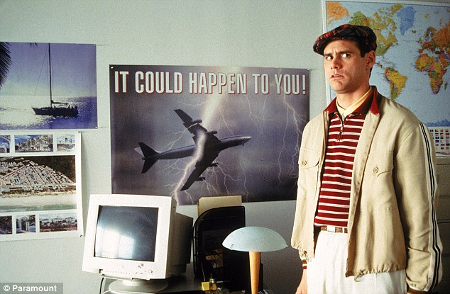 The Truman Show Set To Be Turned Into Tv Series By Studio