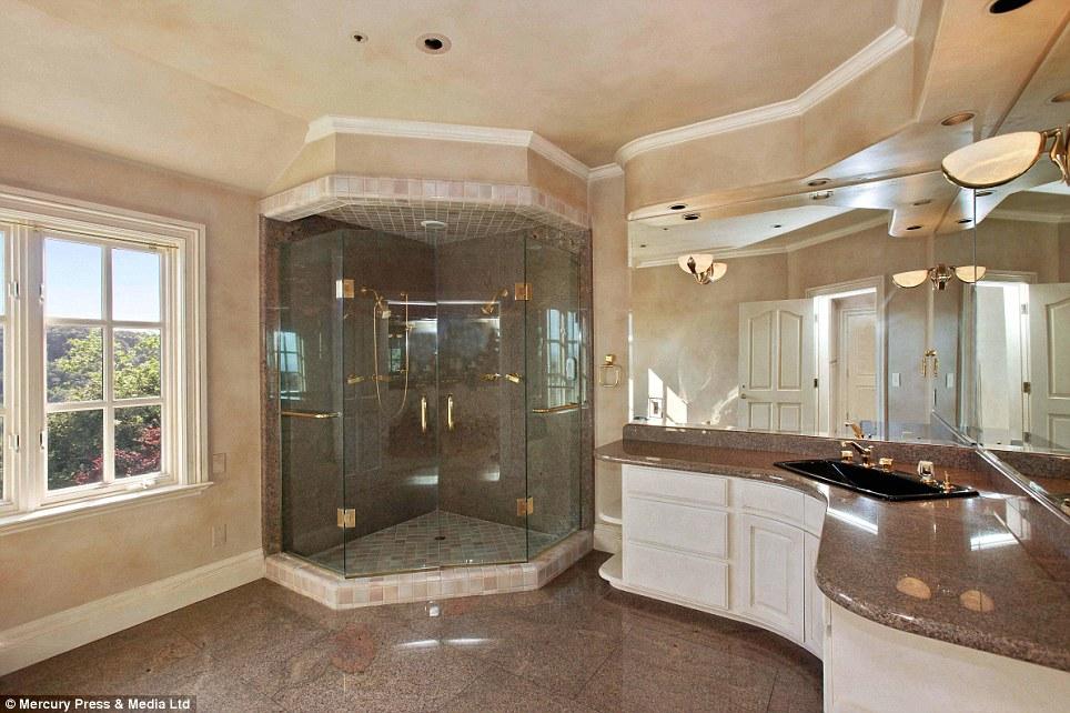 Marin Estate Mansion On 17 Acres Goes On Sale For 6