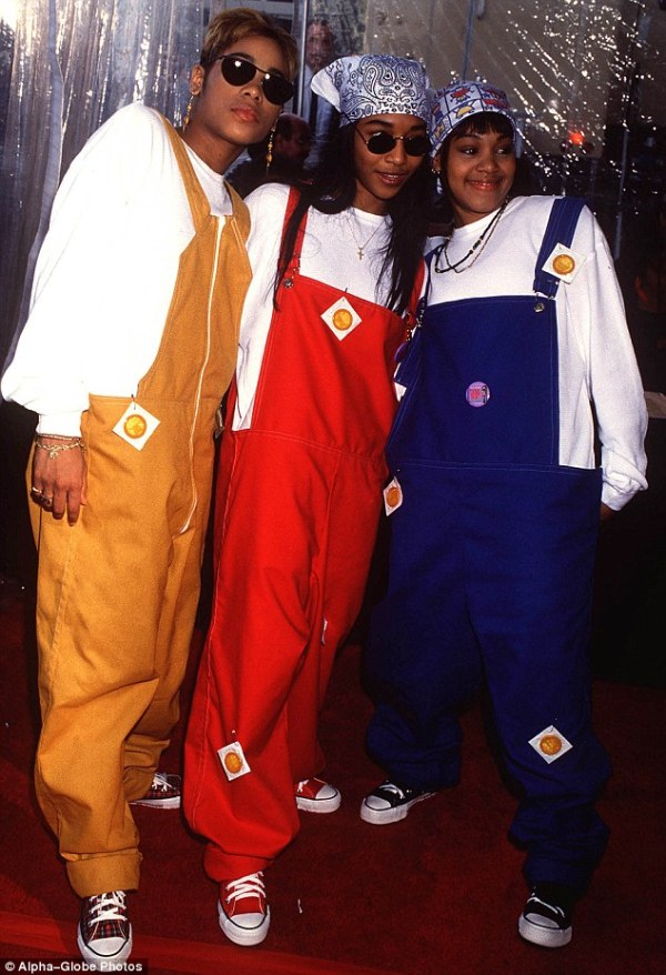 Hip hop group TLC to tour Australia without late member ...