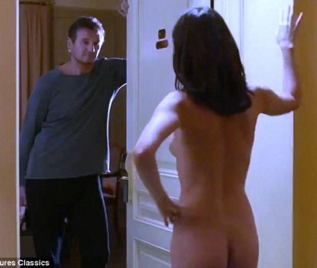 The Naked Truth Olivia Wilde Strips Down To Her Birthday Suit In The Newly