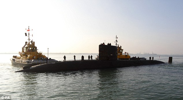 Royal Navy submarine HMS Tireless concluded its work searching for the black box of the missing plane on Friday