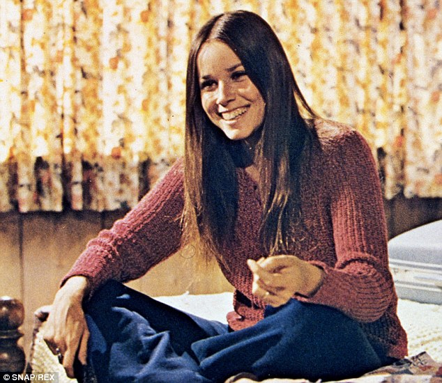 Barbara Hershey Reveals Her Secrets To Looking Incredible
